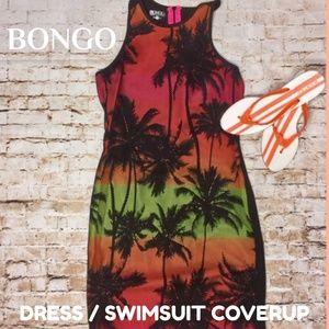 b92d064b8d BONGO Swim | Beach Coverup | Poshmark
